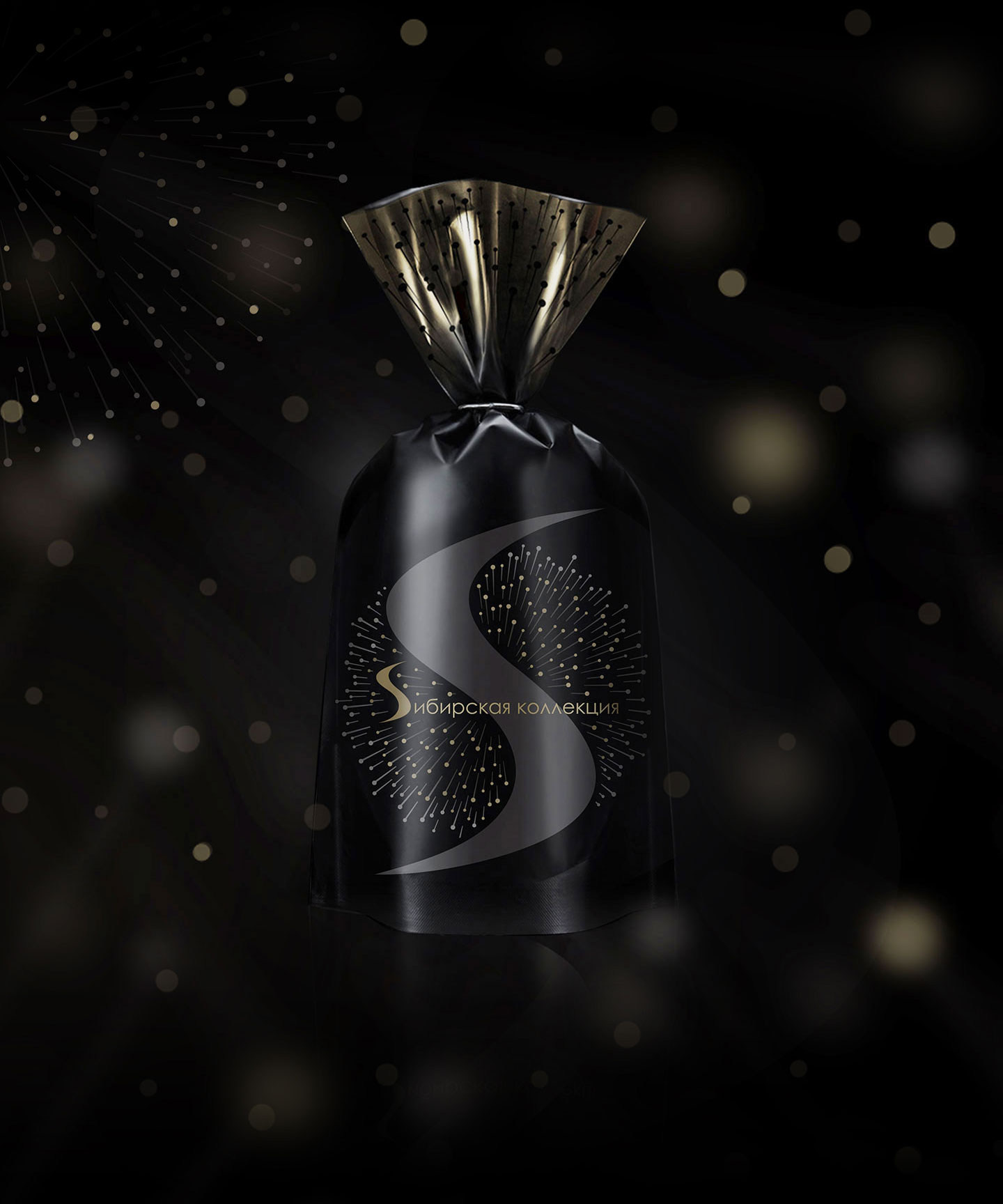 Siberian Collection, Packaging, Oksana Kudryavseva & Nikita Konkin