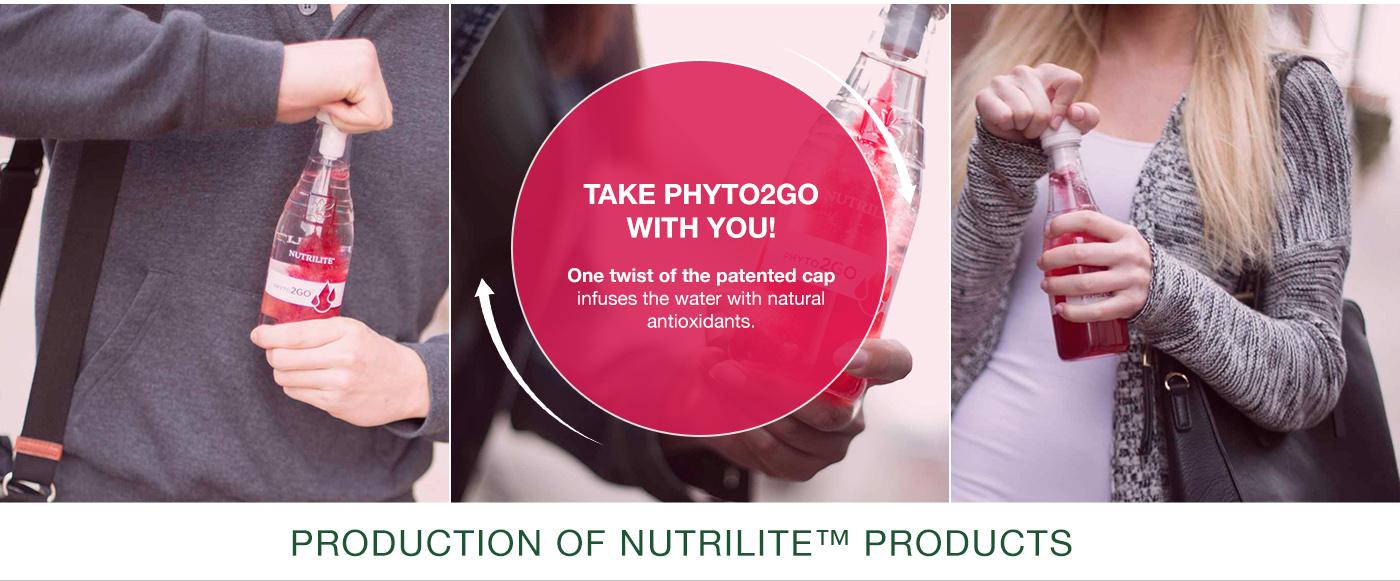Phyto2go, website, Nikita Konkin