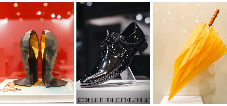 Furniture 2015 GOODLAK, Nikita Konkin
