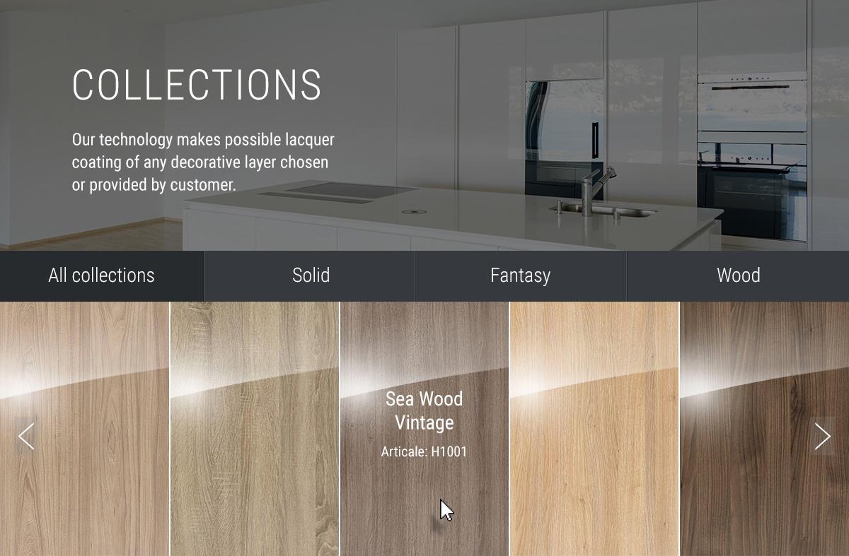Goodlak, website, design, Nikita Konkin